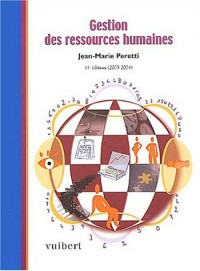 Gestion des ressources humaines, 2003-2004