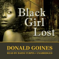 Black Girl Lost: Library Edition