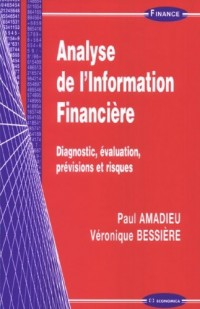 Analyse de l'information financière