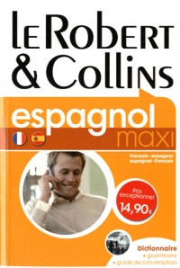 Maxi espagnol ne