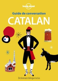 Guide de conversation catalan - 1ed