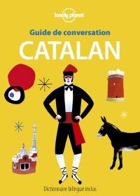 Guide de conversation catalan - 1ed