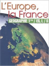 Géographie, 1ère