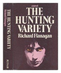 The hunting variety