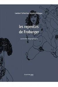 Les repentirs de Froberger