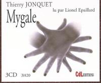 Mygale 3 CD