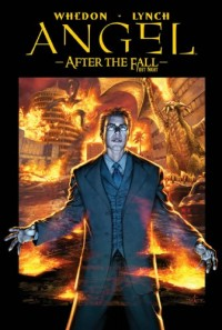 Angel: After the Fall Volume 2 - First Night TPB