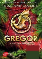 Gregor - Tome 3: La Prophétie du Sang [Poche]