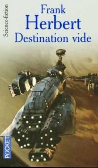 Le programme conscience, Tome 1 : Destination vide