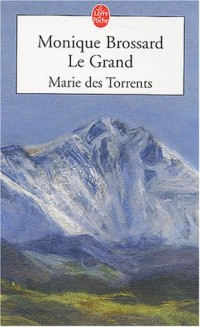 Marie des torrents