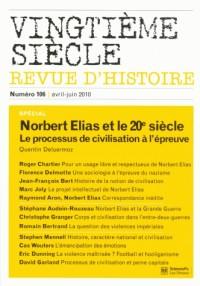 Vingtième siècle Norbert Elias et le 20ème siècle