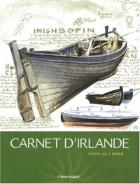 Carnet d'Irlande