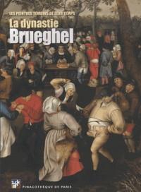 Album la Dynastie Brueghel