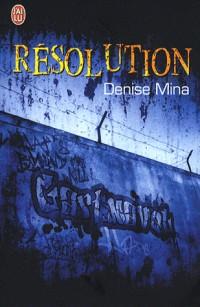 Résolution