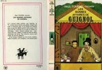 Les Bonnes affaires de Guignol (Bibliothèque rose)