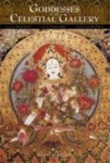 Goddesses of the Celestial Gallery (w/ nine 5x7 Goddess cards