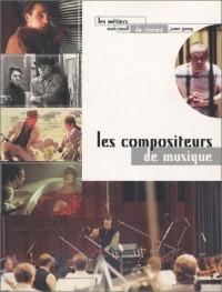 Les Compositeurs de musique