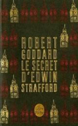 Le Secret d'Edwin Strafford [Poche]