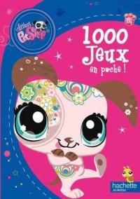 1000 Jeux en Poche Littlest PetShop