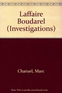 L'affaire Boudarel