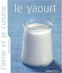 Le yaourt
