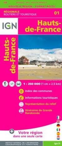 NR01 HAUTS DE FRANCE
