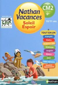 Cdv 2010 CM2-Sixième Asso Planete Education