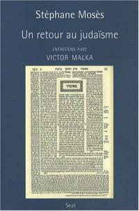 Un retour au judaïsme : Entretien avec Victor Malka