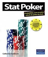 Stat Poker - Probalités, outs et autres calculs du poker No Limit.