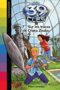 Les 39 Cles N7 Fevrier2012