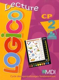Logico lecture CP/1