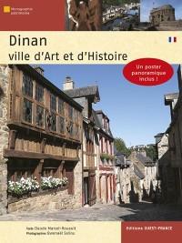 Dinan : Une ville d'art et d'histoire