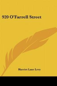 920 O'Farrell Street