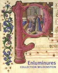 Enluminures : Collection Daniel Wilsestein
