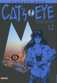 Cat's Eye, Tome 12 :