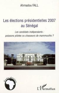 Les élections présidentielles 2007 au Sénégal