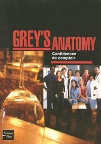 Grey's Anatomy : Indiscrétions d'une infirmière / Confidences de comptoir