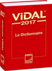 Vidal : Le dictionnaire