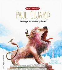 Courage et autres poèmes