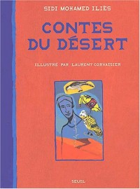 Contes du désert