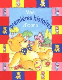 Mes premières histoires d'ours