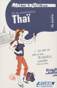 Kit Conv. Thai 2010