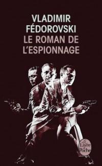 Le Roman de l'espionnage