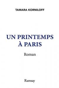 Un Printemps a Paris