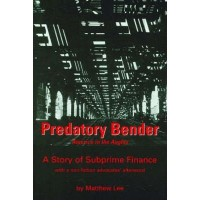 [ PREDATORY LENDING TOXIC CREDIT IN THE GLOBAL INNER CITY BY LEE, MATTHEW](AUTHOR)PAPERBACK