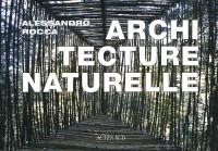 Architecture naturelle
