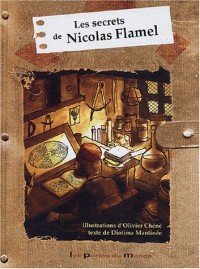 Les secrets de Nicolas Flamel