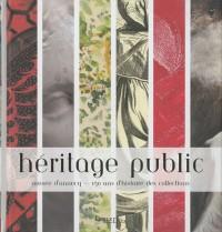 Héritage public : Musée d'Annecy, 150 ans d'histoire des collections