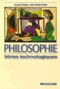 Philosophie Séries technologiques