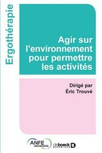 Environnement et ergothérapie